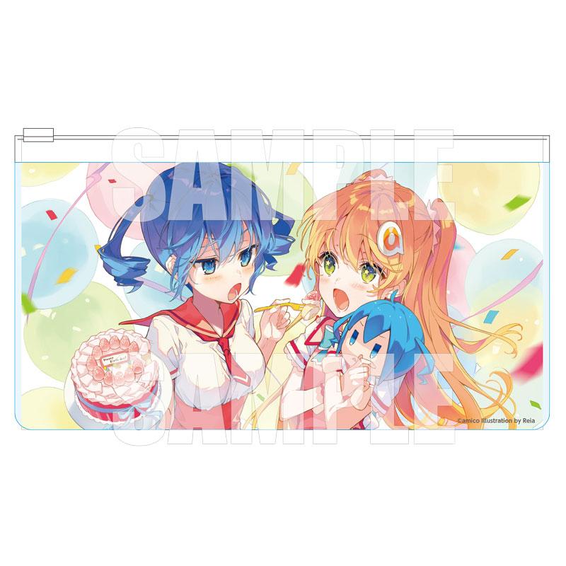 Amico-chan <br /> Multipurpose Case