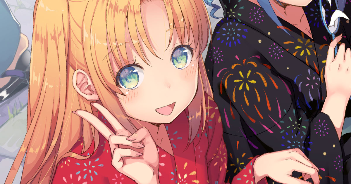 [Gallery]New Illustration Available!!
